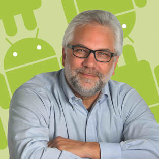 Android Cofounder Nick Sears